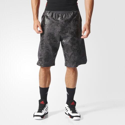 adidas - D Rose Shorts Utility Black AP5164