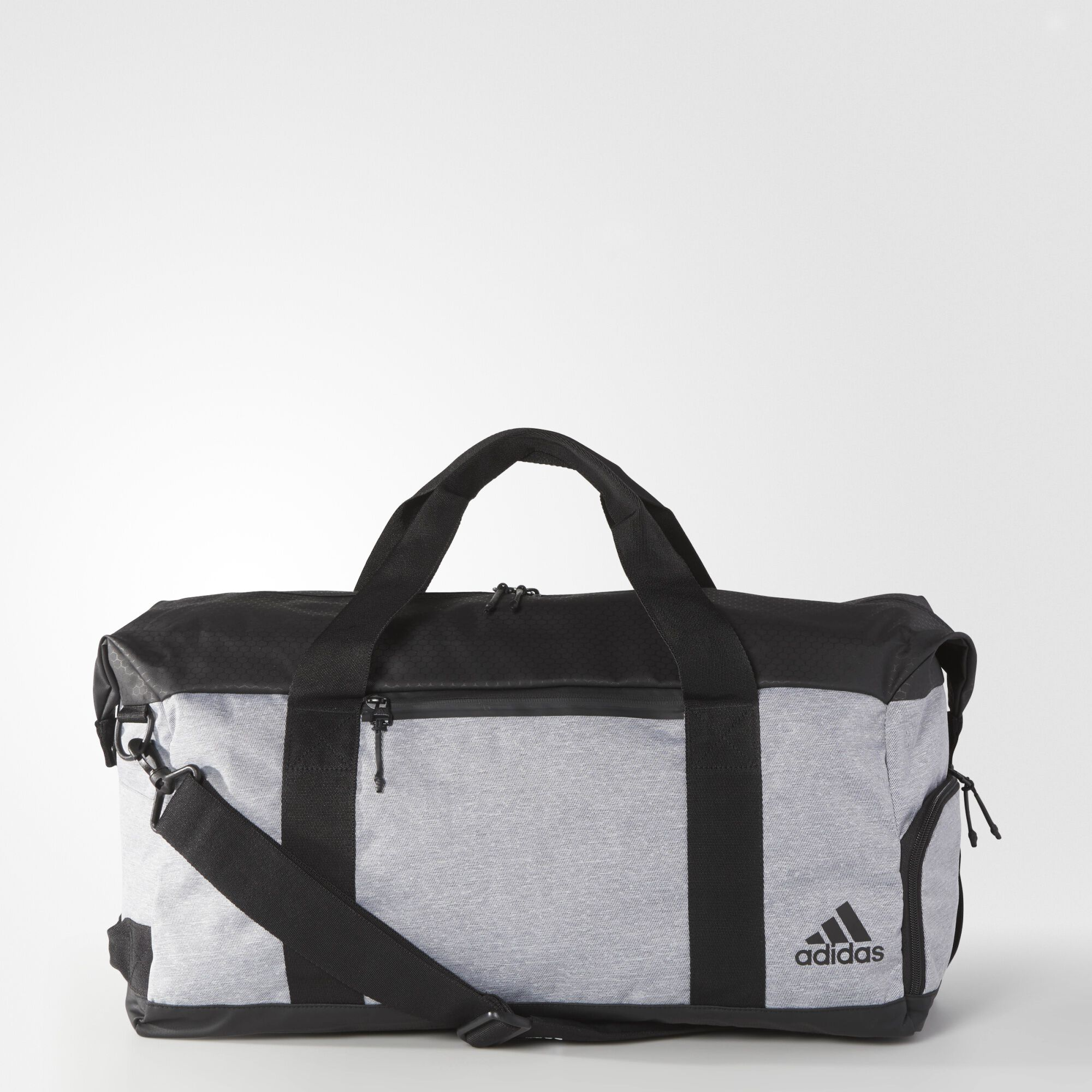 how to clean gym bag adidas