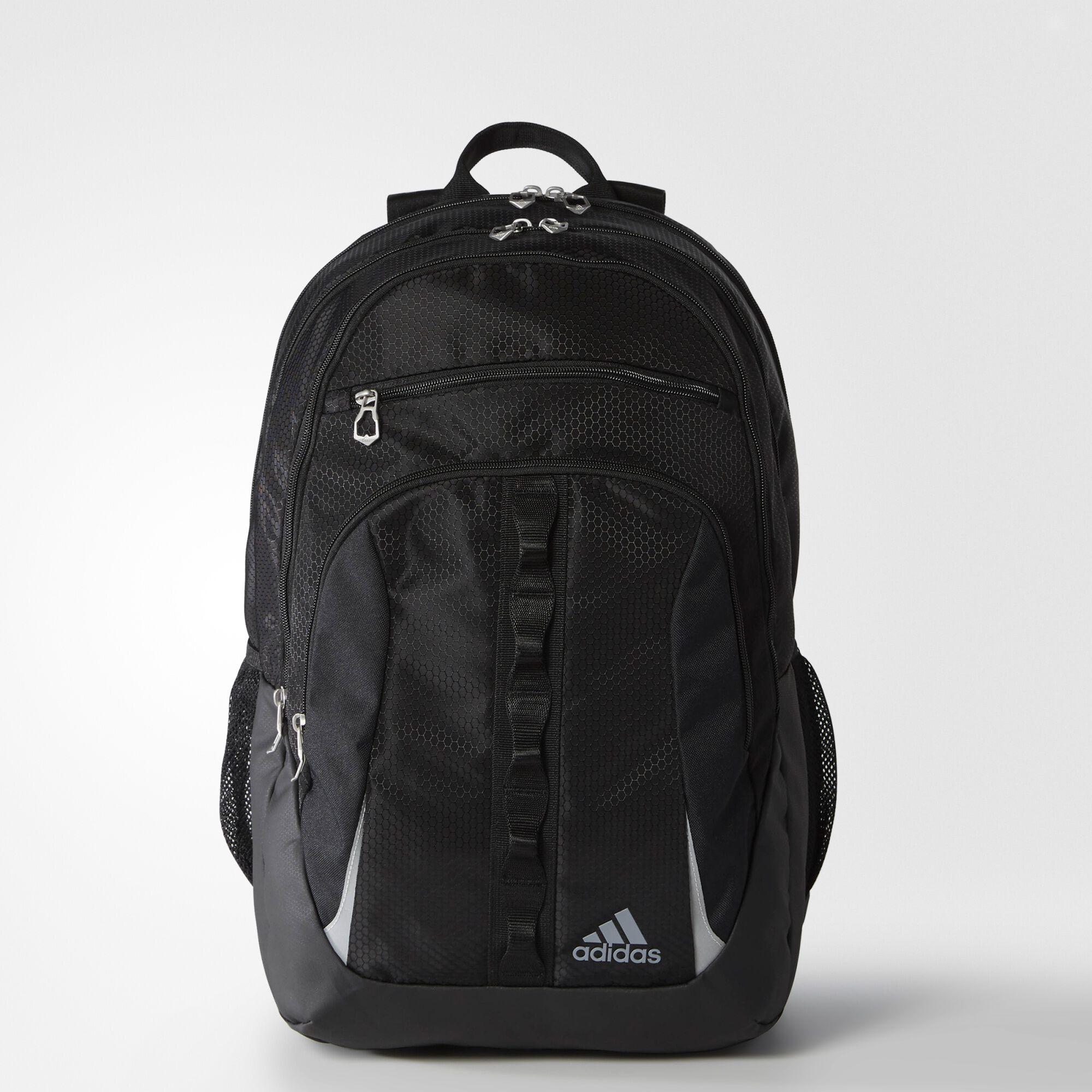 adidas backpack load spring