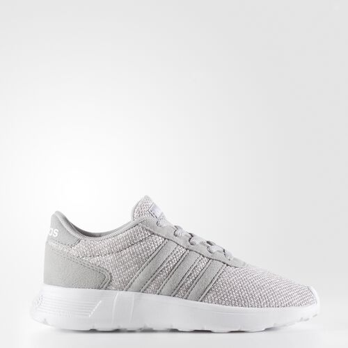 adidas - Lite Racer Shoes Clear Onix  /  Light Onix  /  Running White AW4317