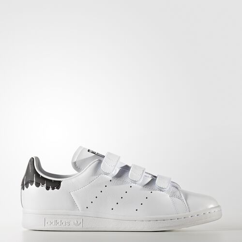 adidas - Stan Smith Shoes Running White  /  Running White  /  Core Black BY2975