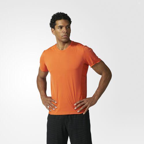 adidas - Supernova TKO Cool Tee Energy Orange B28243