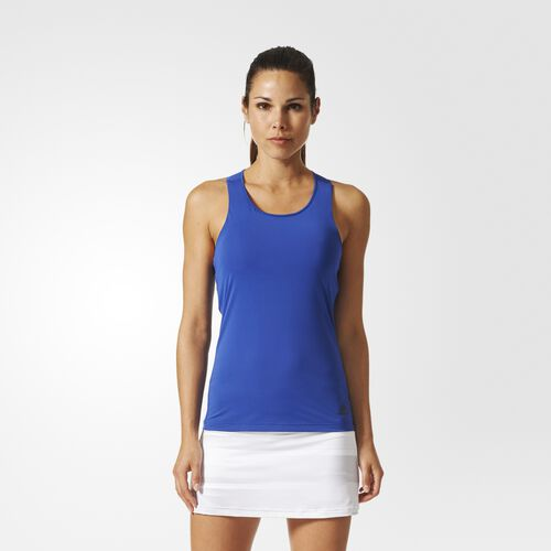 adidas - Uncontrol Climachill Tank Top Mystery Ink CD0698