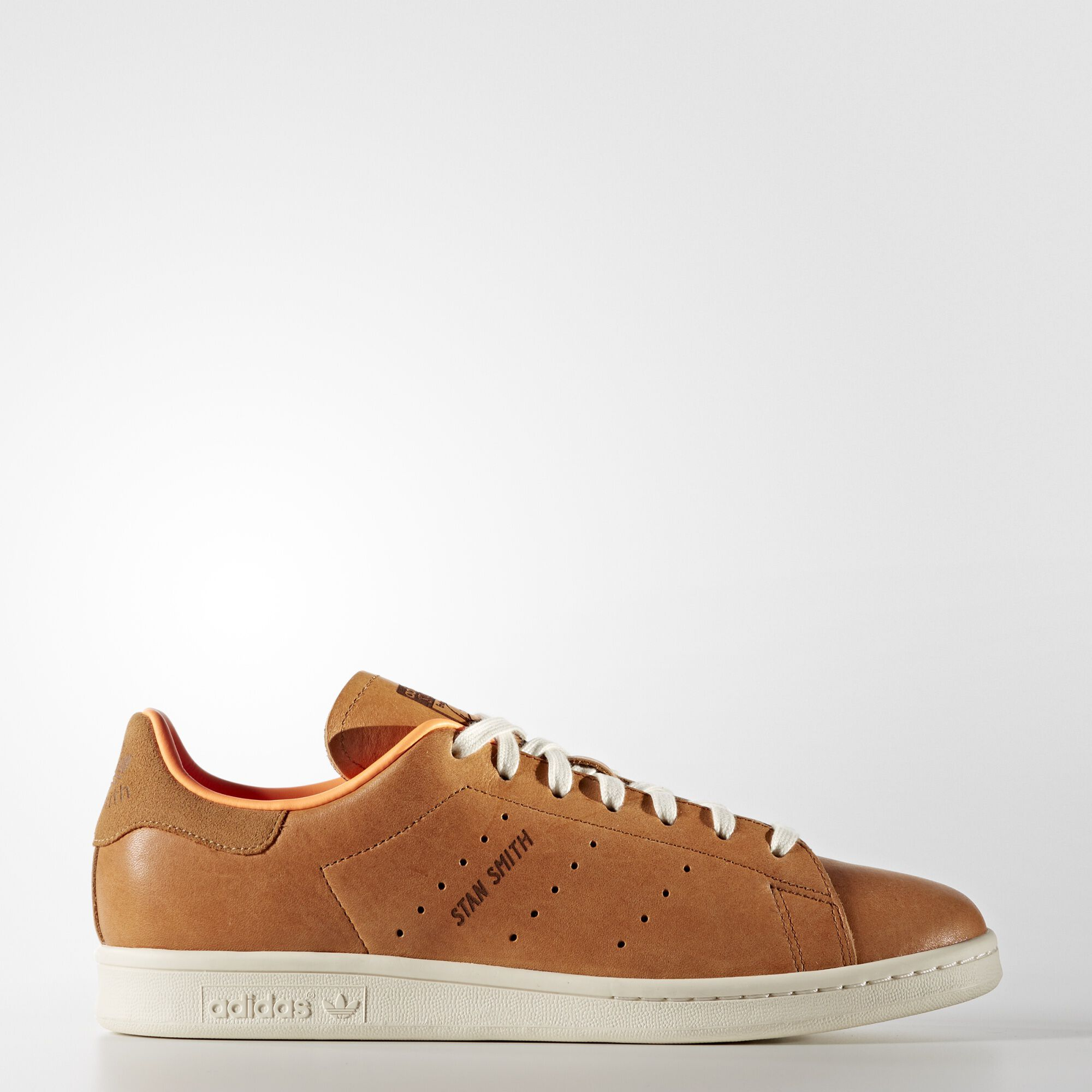 9fef5d8f59c1 Buy adidas stan smith brown leather   OFF76% Discounted