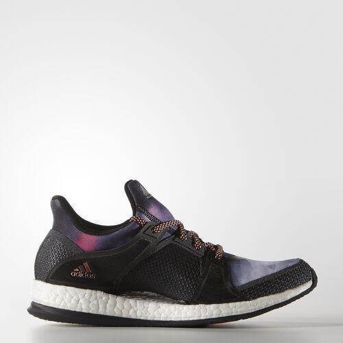 adidas - Pure Boost X Training Shoes Core Black AQ5331