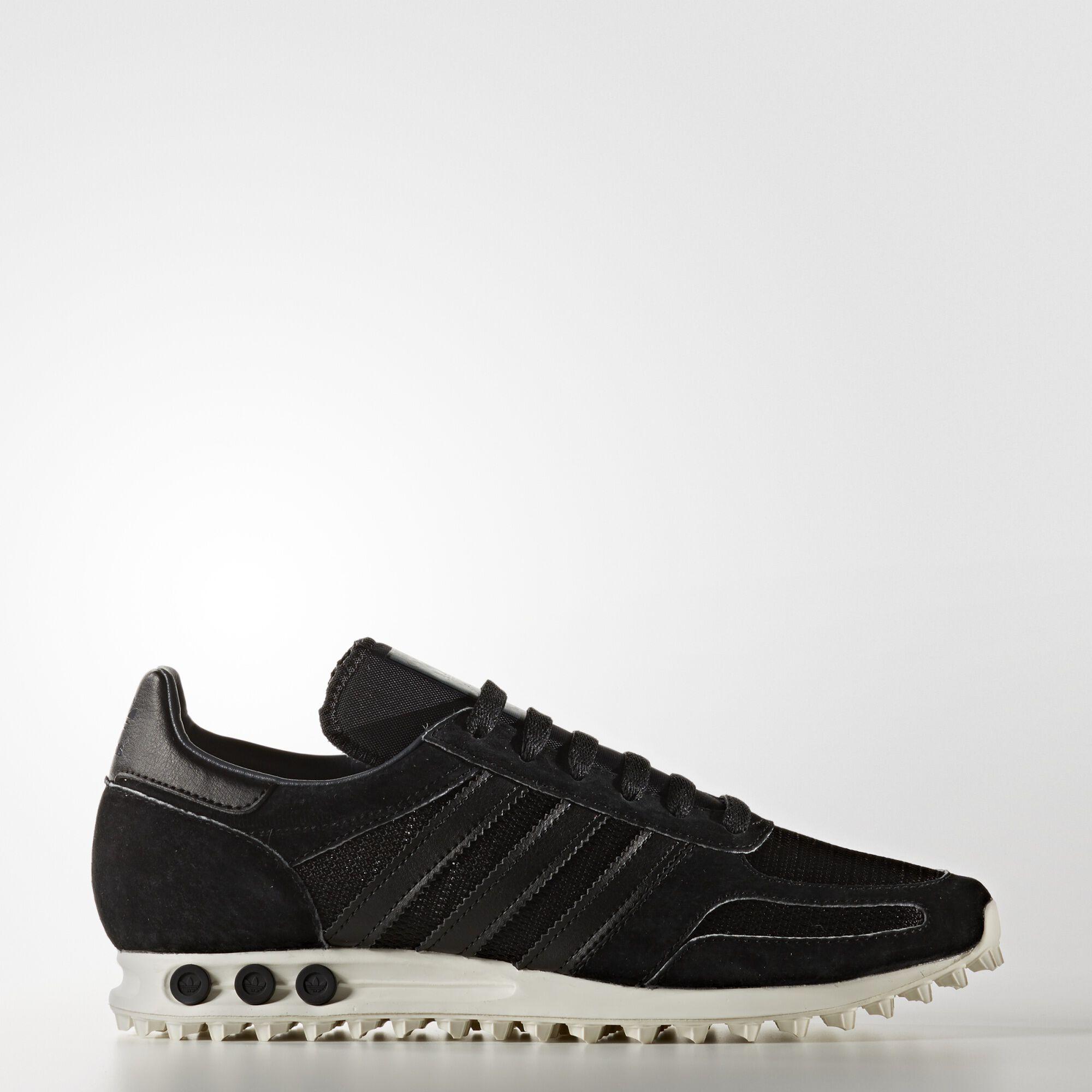 Adidas La Trainer All Black