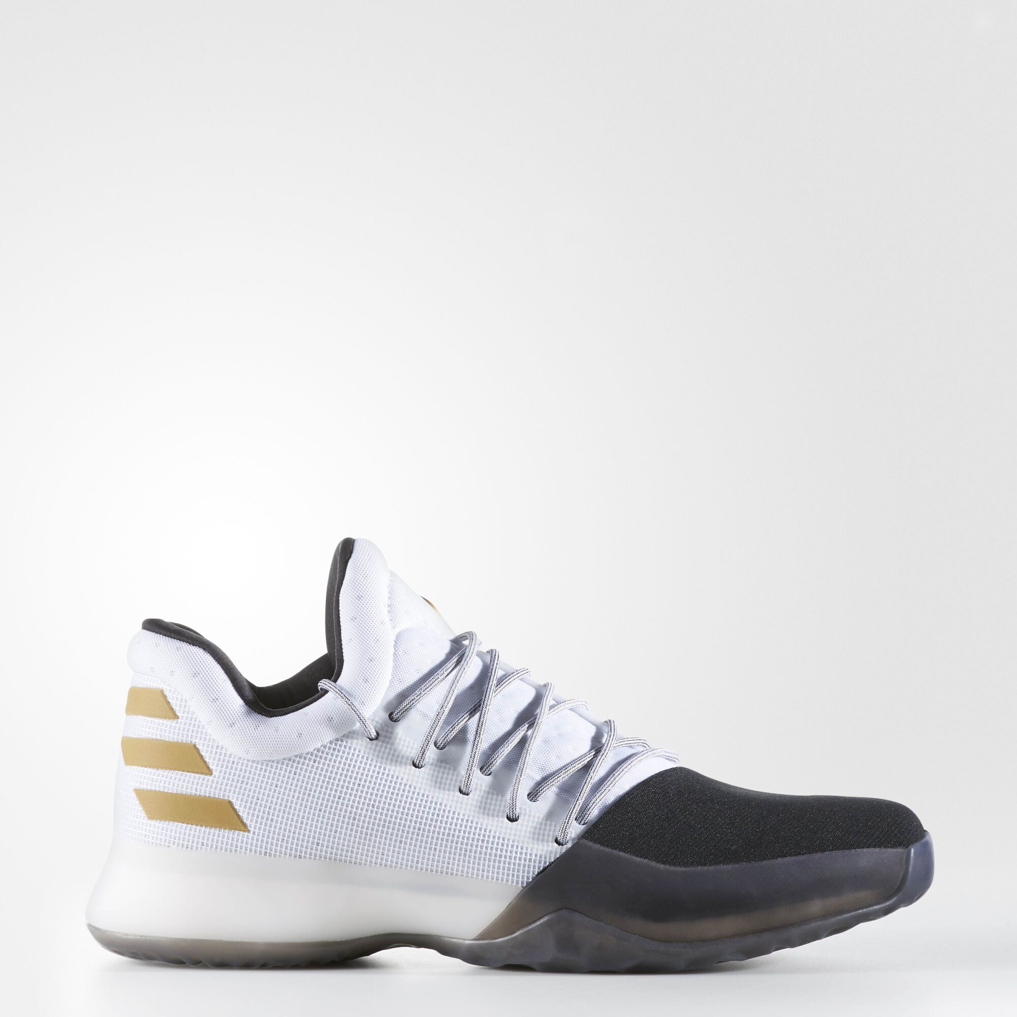 Adidas Gold Shoes