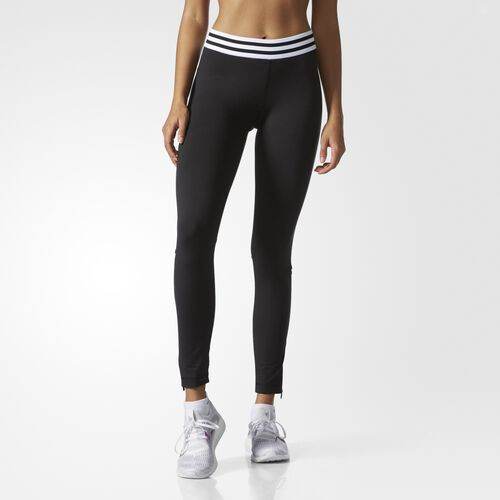 adidas - Sport ID Leggings Black BK1555