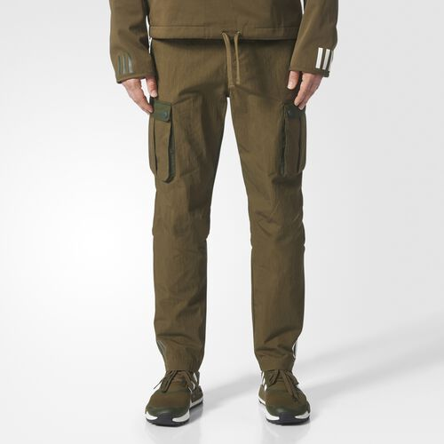 adidas - White Mountaineering Six-Pocket Pants Olive BQ4096