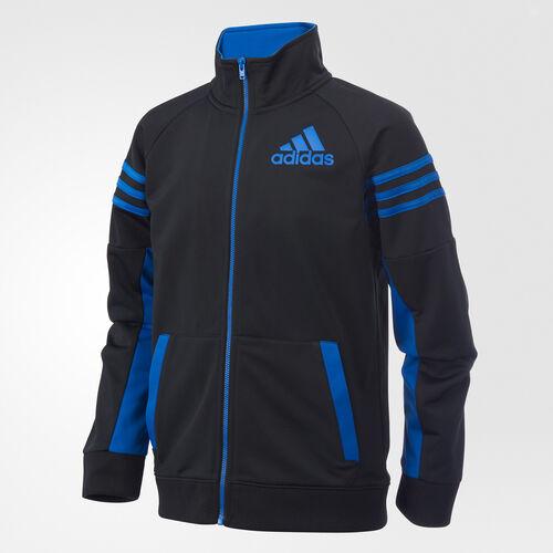 adidas - League Track Jacket Black CI6011