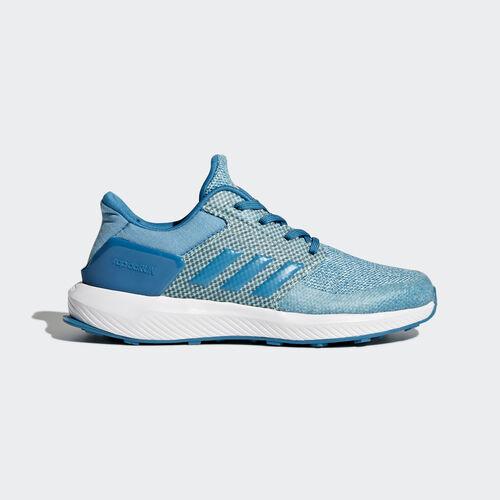 adidas - RapidaRun Shoes Energy Aqua  /  Sun Glow BY8973