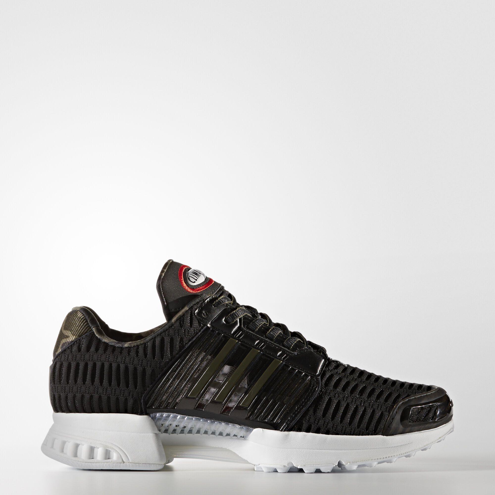 adidas - Climacool 1 Shoes Core Black / Running White BA7177