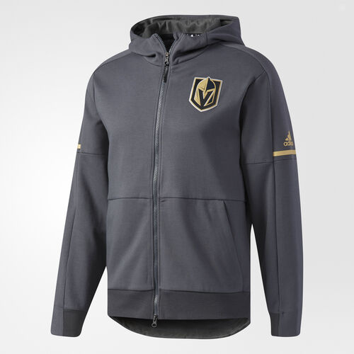 adidas - Golden Knights Pro Squad ID Hoodie Grey CS5908