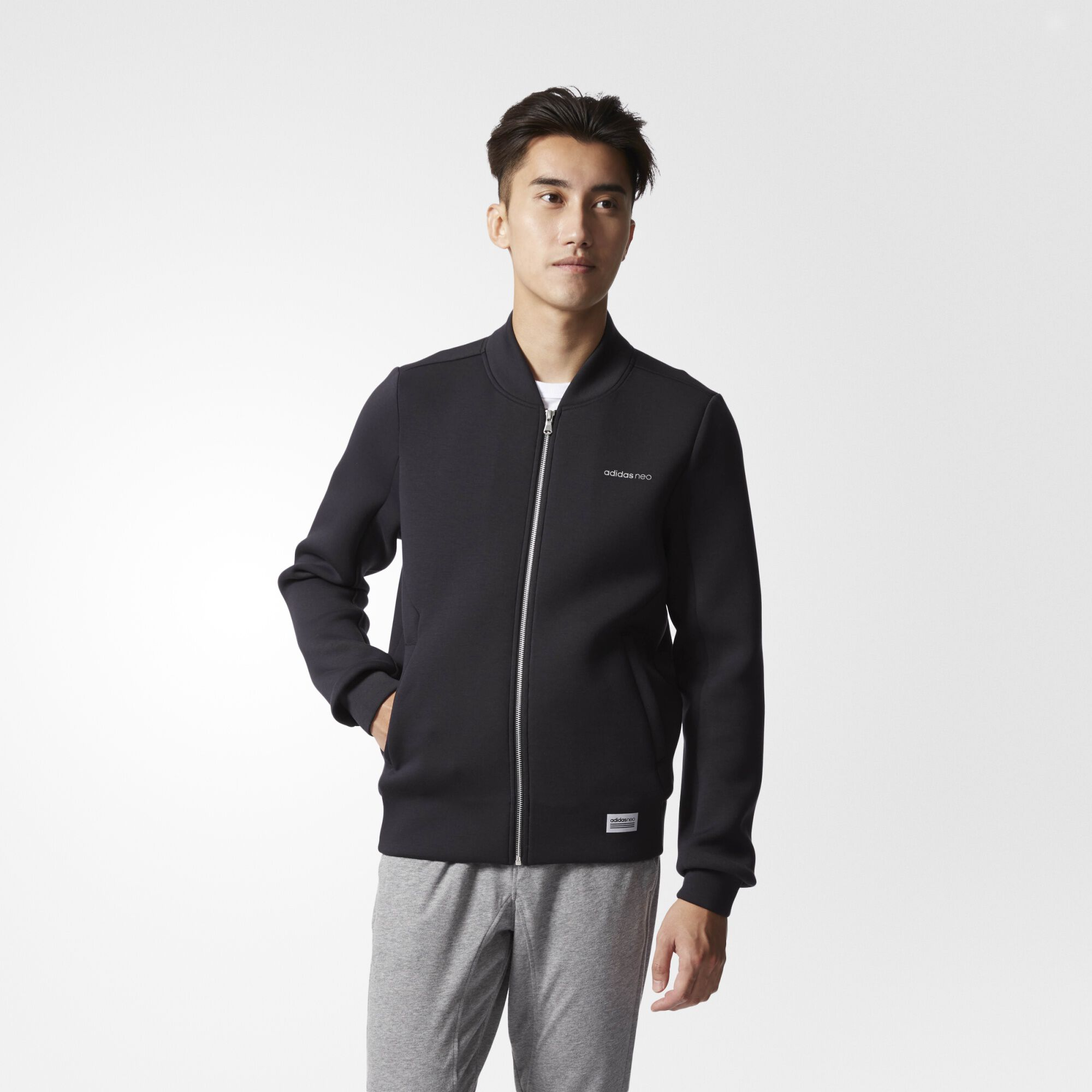 Where to buy bomber jacket in singapore