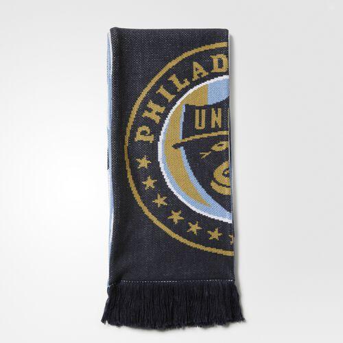 adidas - Philadelphia Union Jacquard Scarf Blue BM9068