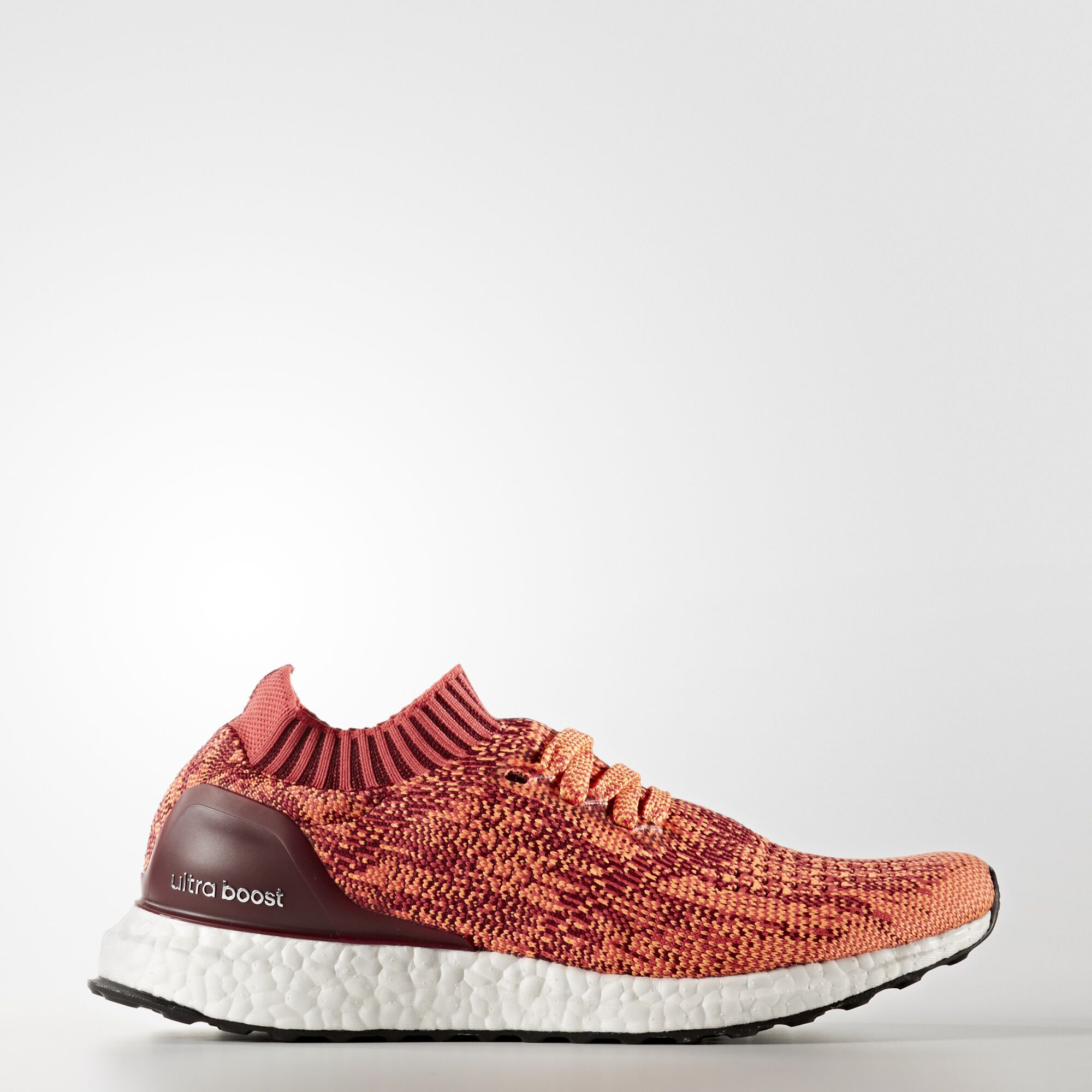 Adidas Boost Uncaged