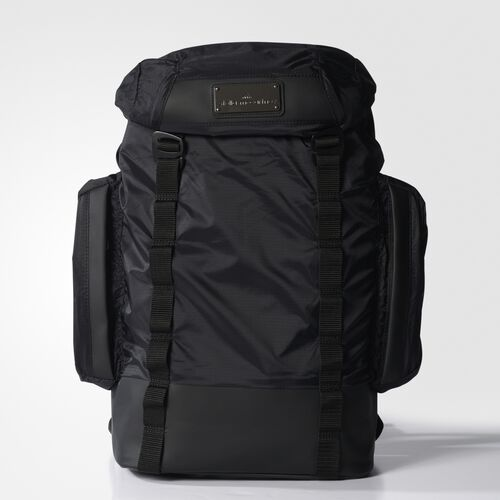 adidas - Weekender Backpack Black  /  Gunmetal  /  Granite BP6446