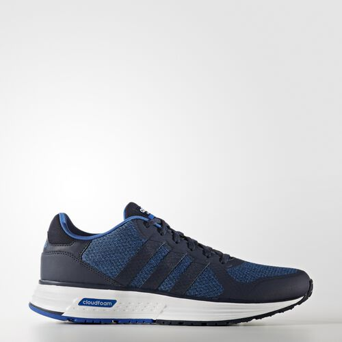 adidas - Cloudfoam Flyer Shoes Unity Ink  /  Collegiate Navy  /  Satellite AW5317