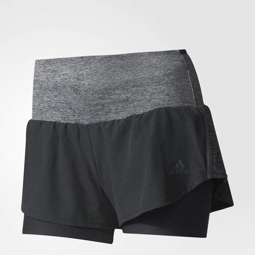 adidas - Ultra Energy Shorts Black AZ2892