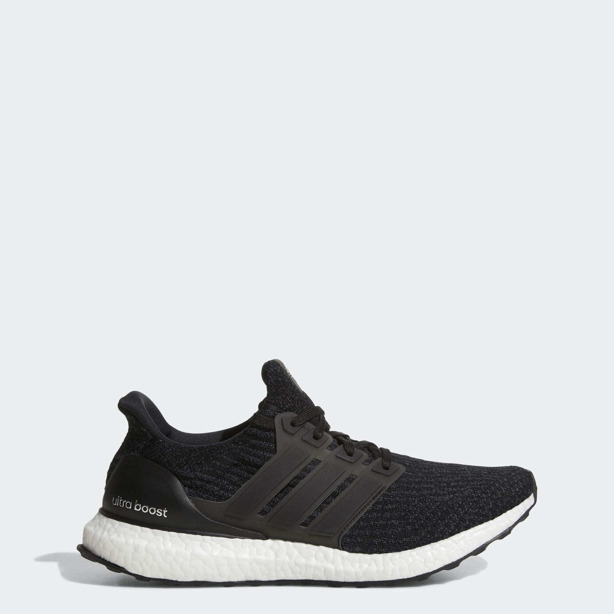 Adidas Ultra Boost Black Caged
