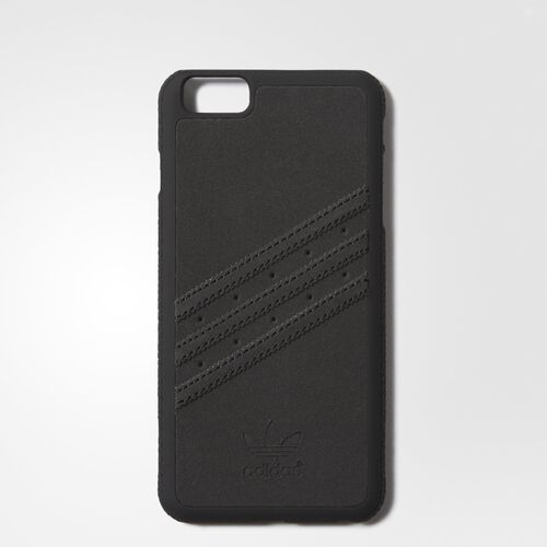adidas - Molded Case iPhone 6 - 5.5 Black AN5434