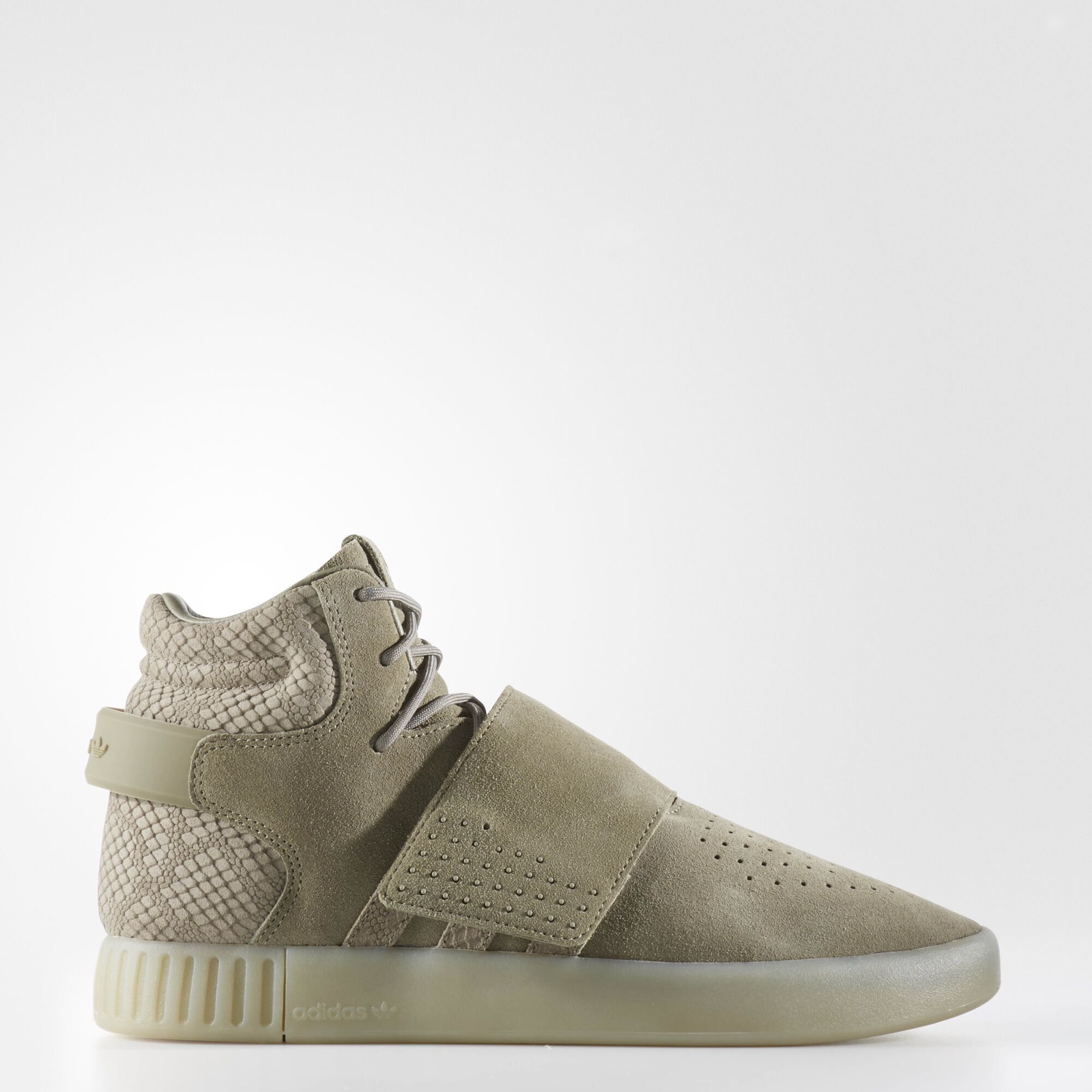 Tubular Invader Strap Shoes