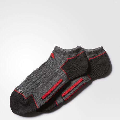 adidas - Climacool 2 No-Show Socks 2 Pairs MULTI D02760