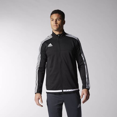 adidas - Tiro 15 Training Jacket Black S22318