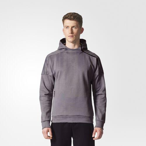 adidas - adidas Z.N.E. Pulse Hoodie Grey BS4951