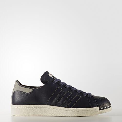 adidas - Superstar 80s Decon Shoes Legend Ink  /  Legend Ink  /  Legacy White BZ0501