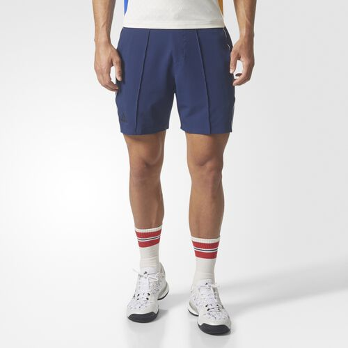adidas - New York Colorblock Shorts Blue CE9855