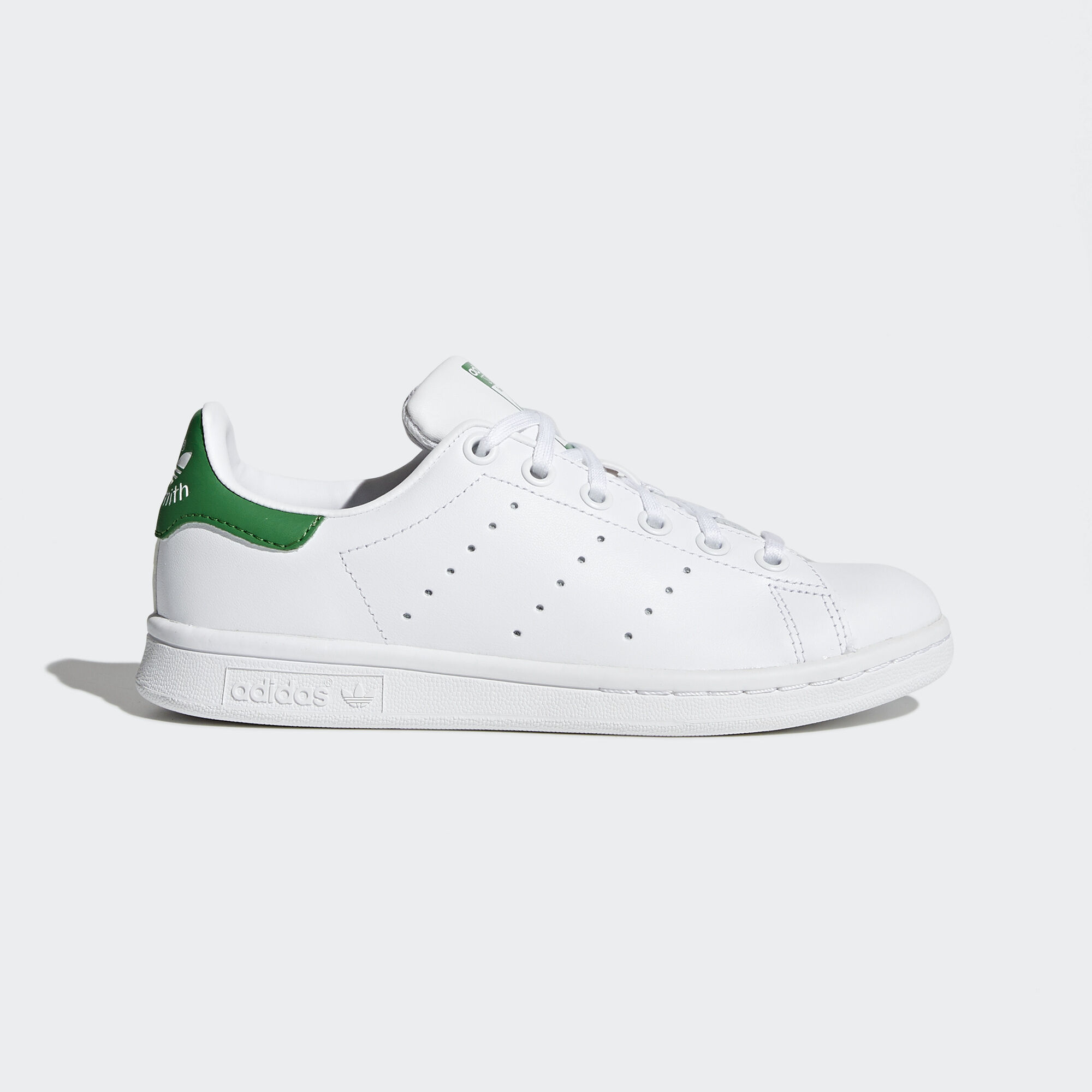 adidas originals stan smith 2 white faux