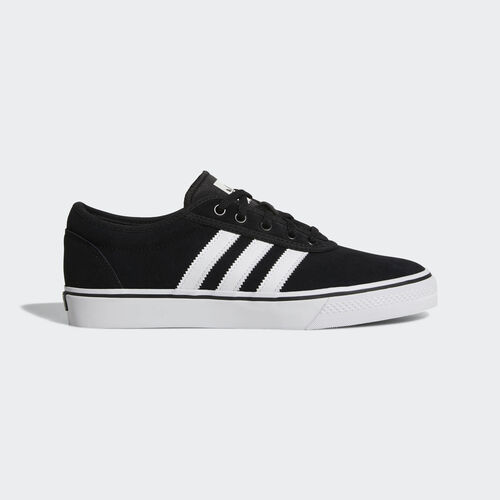 adidas - adiease Shoes Core Black  /  Running White  /  Core Black BY4028
