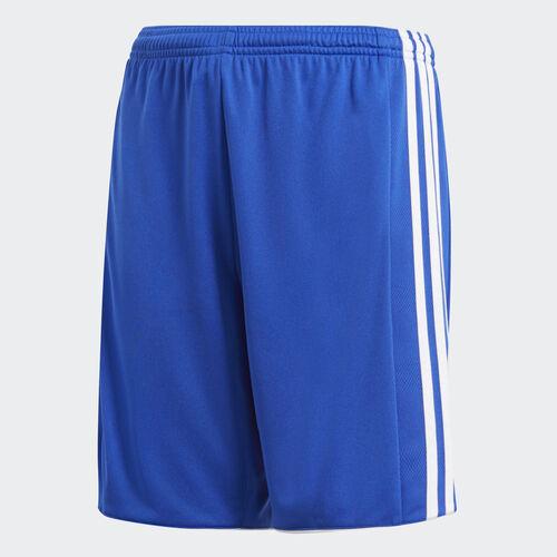 adidas - Tastigo 15 Shorts Bold Blue  /  White BJ9148