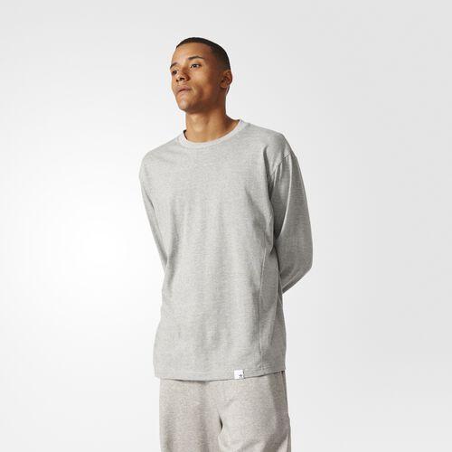 adidas - XbyO Tee Medium Grey Heather BQ3055