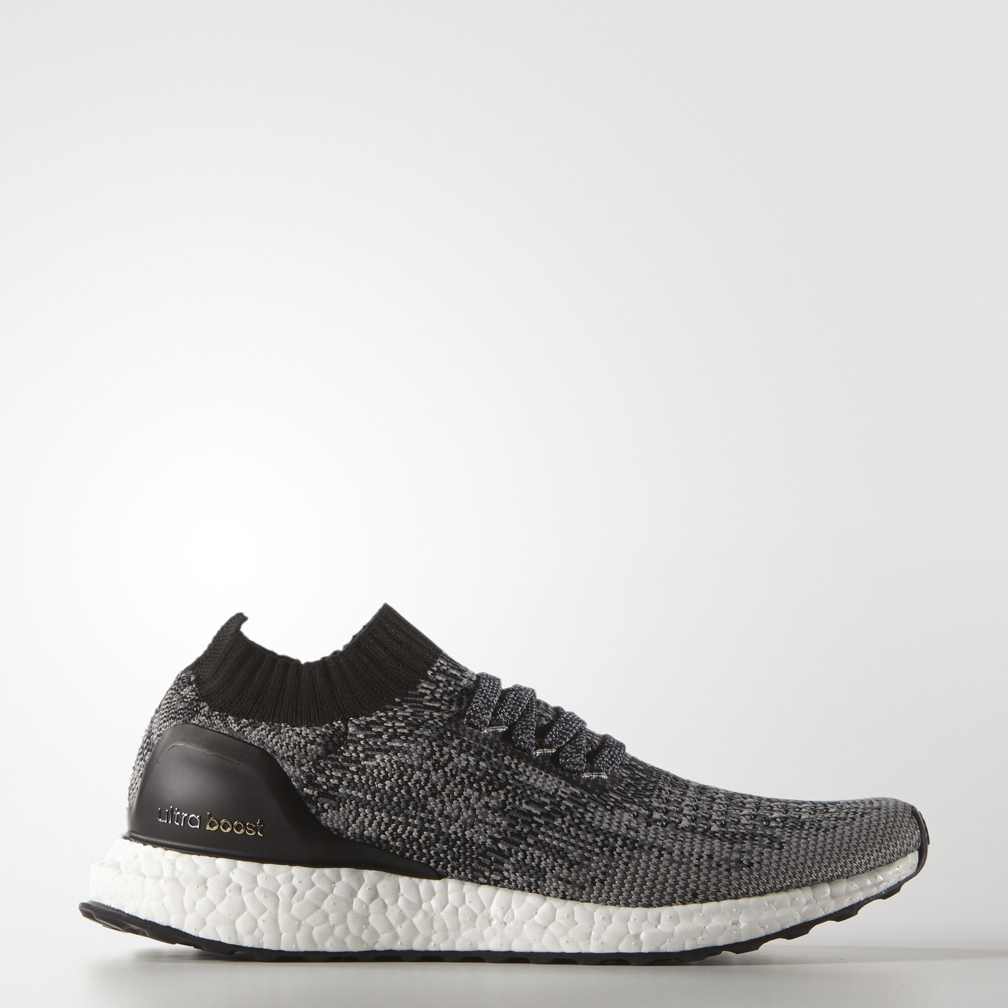 Adidas Ultra Boost Uncaged Black Women