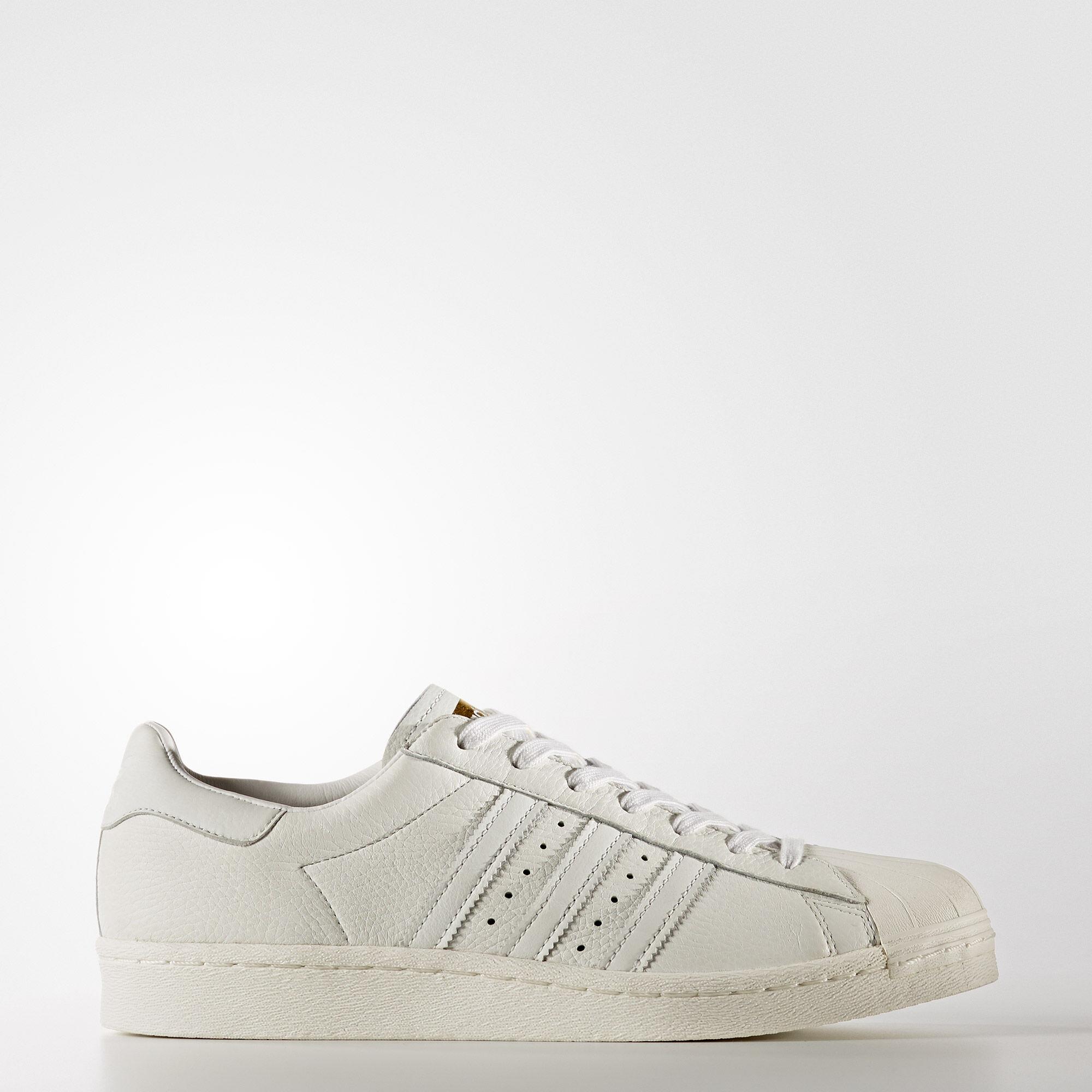 adidas Originals Men's Superstar Foundation Casual Sneaker