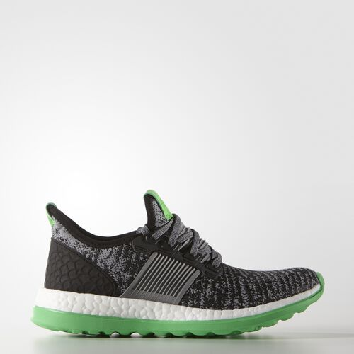adidas - Pure Boost ZG Shoes Grey  /  Black AQ5610