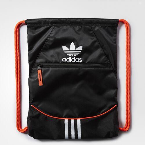 adidas - Alliance Sackpack Black BA1476