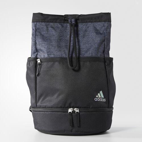 adidas - Squad Bucket Backpack Black CI0390