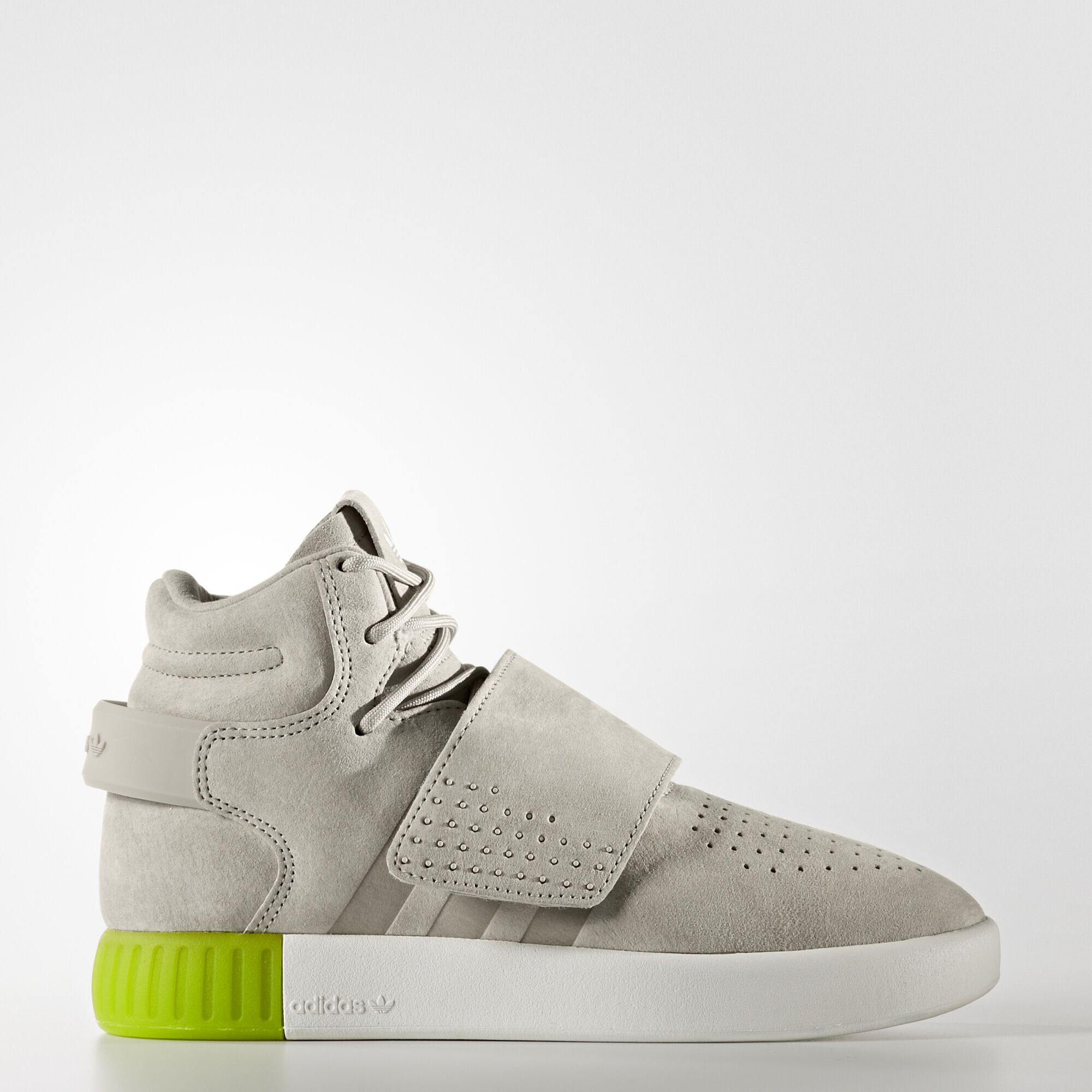 Adidas Tubular Invader Strap (Green) (Camo) Limited (Finishline) 99usd