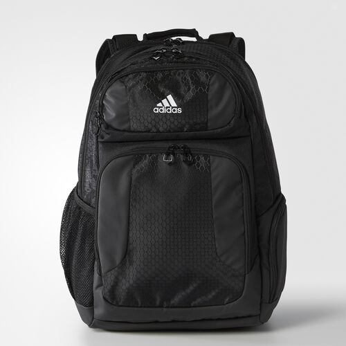 adidas - Strength Backpack Black BA1575