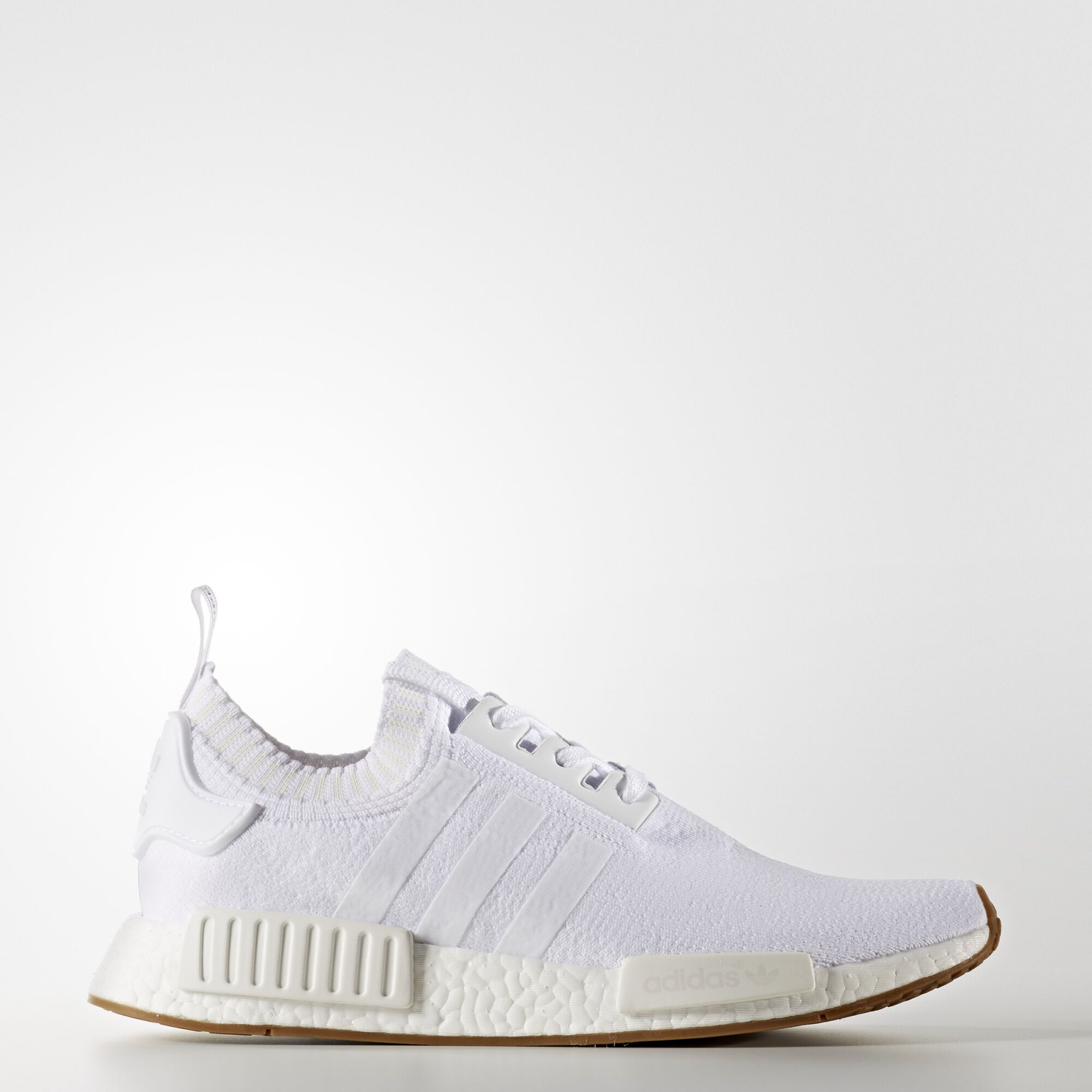 adidas Originals NMD R1 Women's Running Shoes Sun Glow