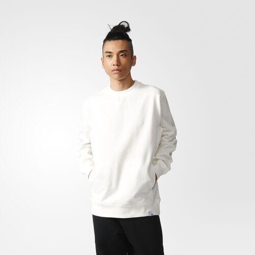 adidas - XbyO Crew Sweatshirt White BQ3083