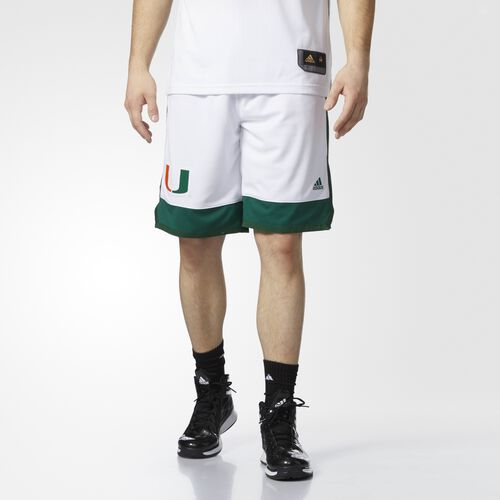 adidas - Hurricanes Shorts White CC4046