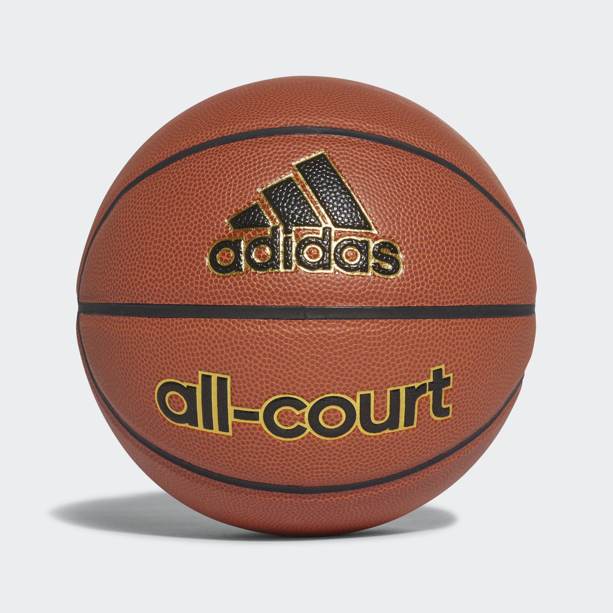 adidas - All-Court Basketball Basketball X35859