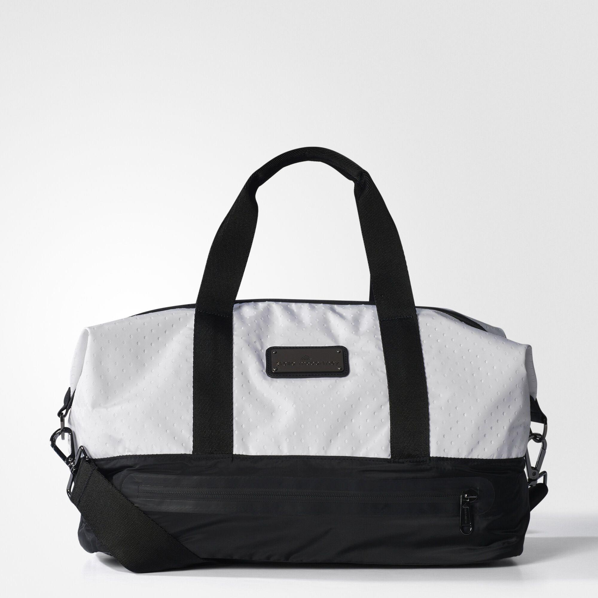 Adidas Gym Bag With Shoe Compartment