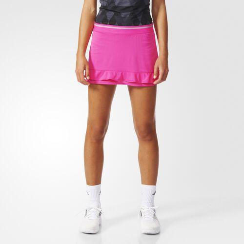 adidas - Uncontrol Climachill Skort Shock Pink  /  Matte Silver AJ9314