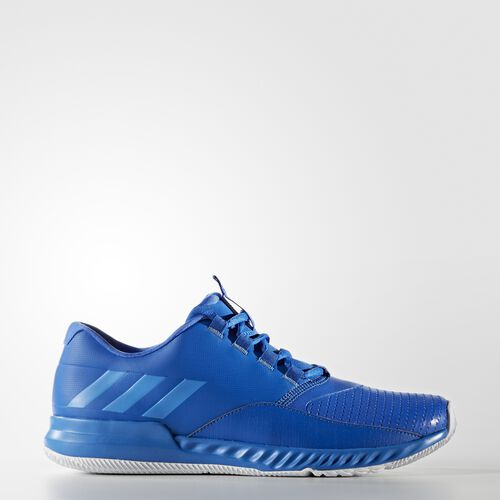 adidas - One Trainer Bounce Shoes Blue  /  Running White AQ4262