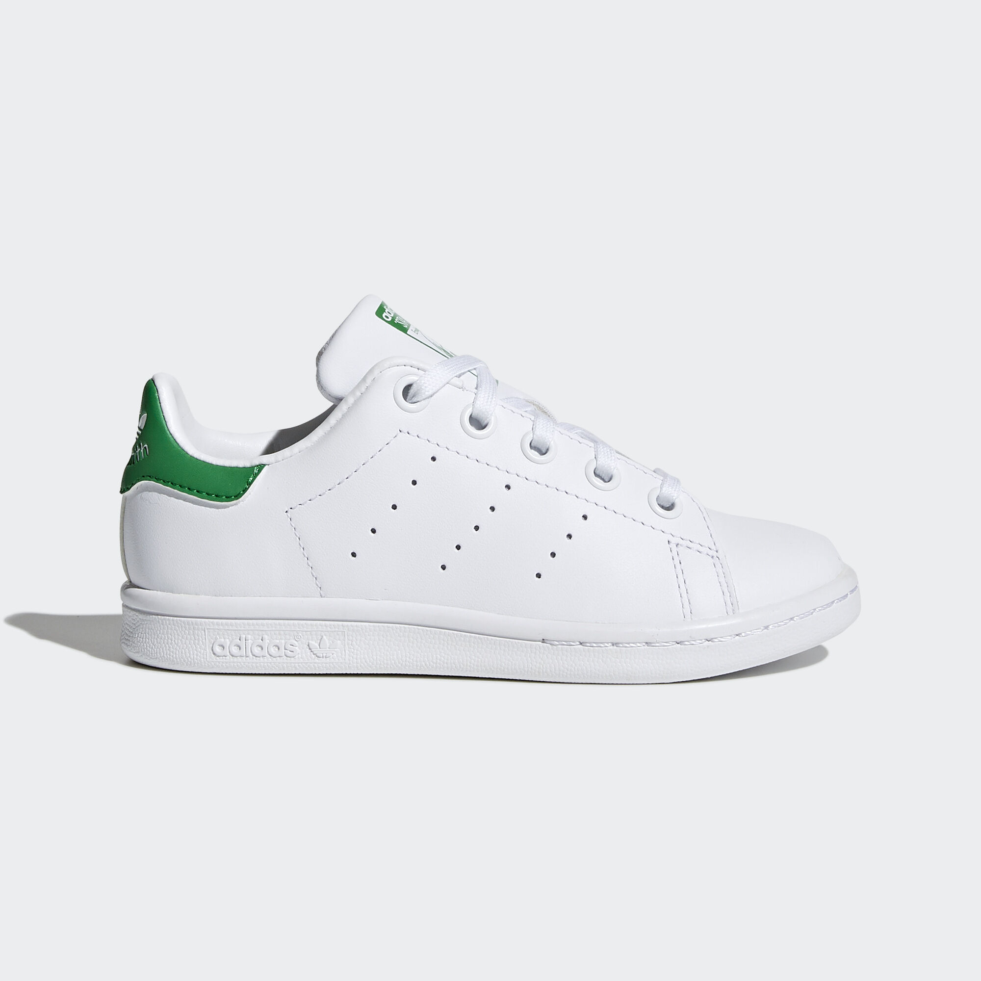 Stan Smith Adidas White